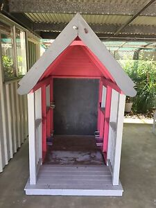 Cubby house Victoria Point Redland Area Preview