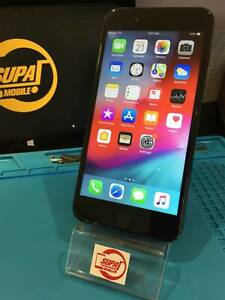 HOT SALE! IPHONE 7 PLUS 32GB BLACK WITH WARRANTY AND RECEIPT