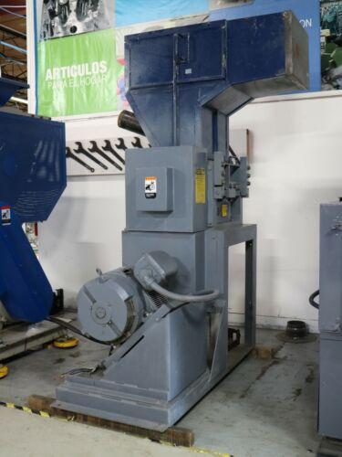 75 HP Cumberland Granulator
