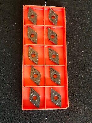 Sandvik Coromant Dnmx 432-wmx 3215 Carbide Turning Inserts. Dnmx 15 04 08-wmx