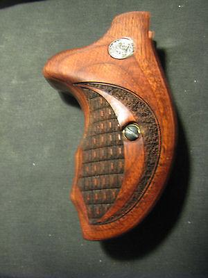Pistol - J Frame Grips - 4