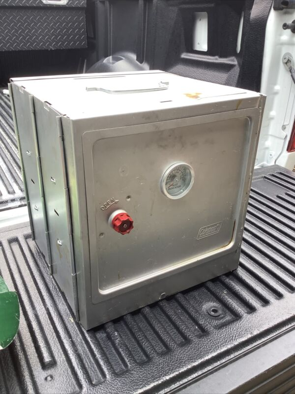 Coleman Camp Stove Oven 5010D700T