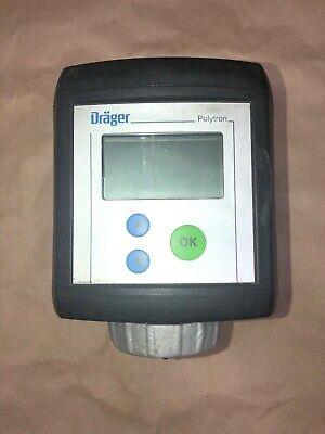 Quantity 10--- Working Drager Polytron 7000 Ammonia Detector