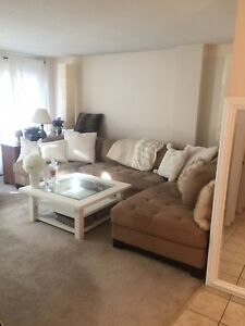 Beautiful Bright Spacious 1 bedroom downtown Mission