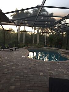 Southwest Naples, Marco Island Florida - with TPC Golf-April/May