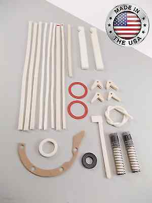 South Bend Lathe 10k - Rebuild Parts Kit Light 10