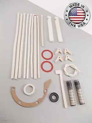 South Bend Lathe 10k - Rebuild Parts Kit Light 10