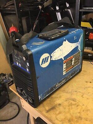 Maxstar 200 Miller Electric Welder For Parts