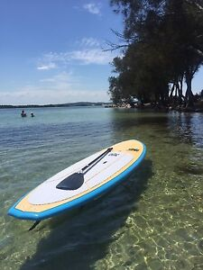 Paddle board West Wallsend Lake Macquarie Area Preview