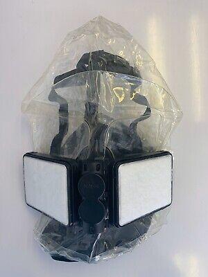 Avon CBRN Filter Masks Full Head Cover - Escape hoods