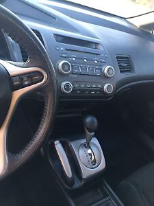 2009 honda civic clean car with mint condition