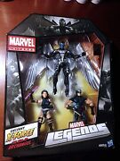 Marvel Legends SDCC 2012