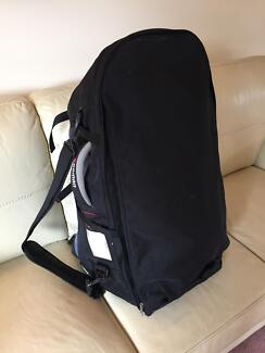 Roman Mammoth 75 Backpack - excellent condition