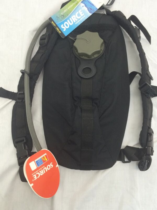 Eagle Industries Waterpoint Source Black Hydration Pack Bladder