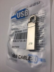 ***MUST HAVE 2000 GB USB KEY PERFECT FOR ANYONE ONE EARTH ***