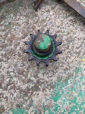 John Deere 24t Baler Chain Tensioner Sprocket For Knotter E15523e