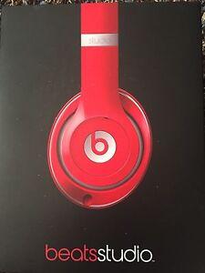Dr.Dre Beats Studio Headphones