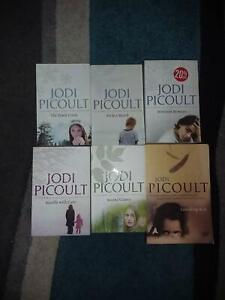 Assorted Books, great condition