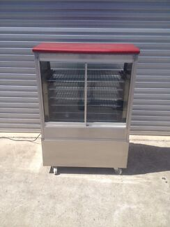 Pie warmer cabinet bakery cafés  Kippa-ring Redcliffe Area Preview
