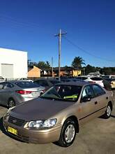 2000 Toyota Camry Sedan Taree Greater Taree Area Preview