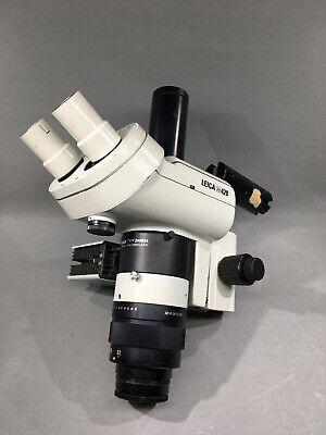 Leica M420 Macroscope Macro Zoom Wild 246634
