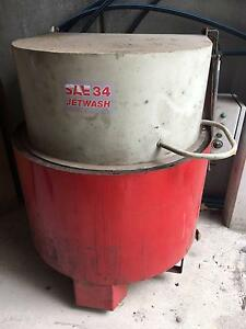 SAE 34 JETWASHER PARTS CLEANER Mulgrave Hawkesbury Area Preview