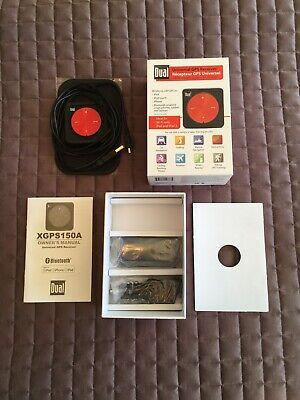 Dual XGPS150A Universal GPS Receiver