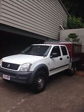 2003 Holden Rodeo RA Coes Creek Maroochydore Area Preview