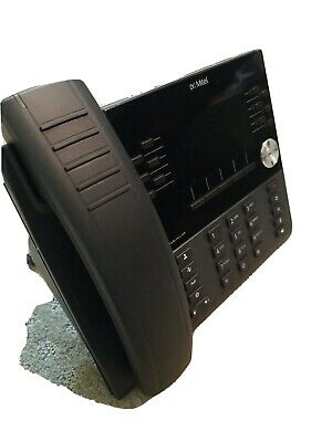 Mitel Mivoice 6930 Ip Voip Office Business Phone With Lcd Display