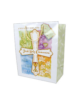First Holy Communion Gift Bag (First Communion Gift Bags)