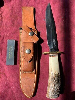 Randall Knife Model #1 - All Purpose Fighting Knife