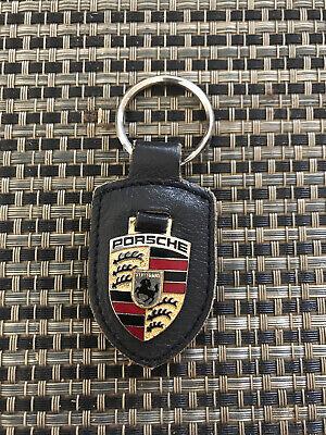 Porsche REU Key FOB
