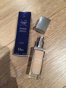 Dior NUDE natural glow hydrating foundation #010NEW Melbourne CBD Melbourne City Preview