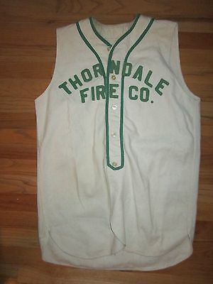 e013182318a Vintage - Baseball Uniform - 4 - Trainers4Me