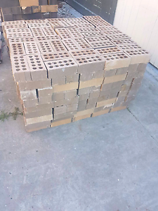 New home bricks. Build or render. 20 pallets available Warradale Marion Area Preview