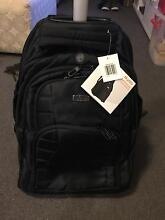 Backpack with handle and wheels - brand new luggage Arncliffe Rockdale Area Preview