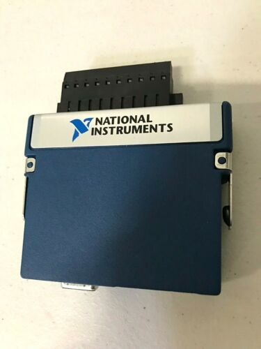 National Instruments Isolated Digital Input Module