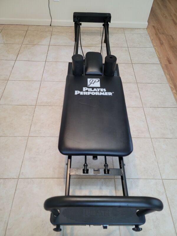 Stamina Pilates Performer Pro55 - 4290