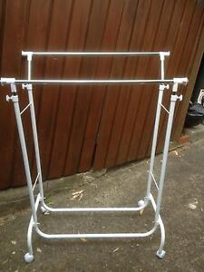 Clothes Rack airer double layer-2 available- Nth Narrabeen Elanora Heights Pittwater Area Preview