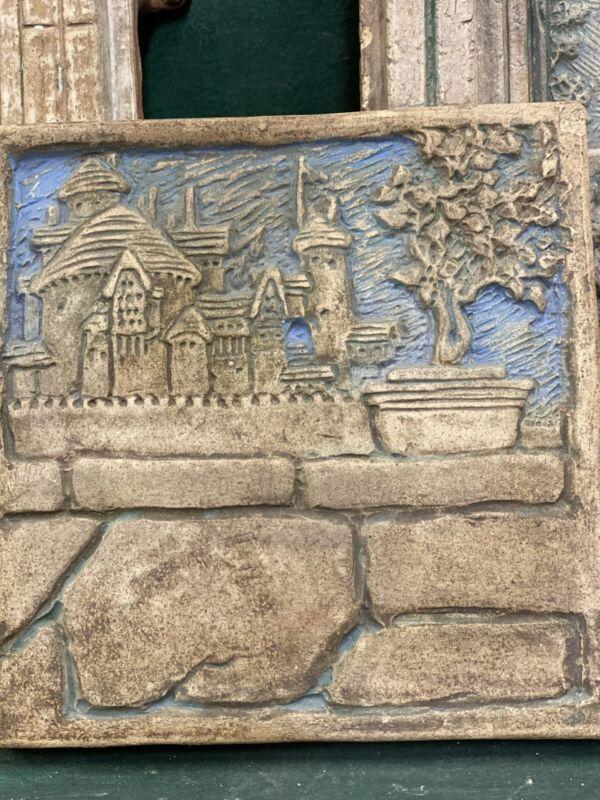 Old Castle Tile Batchelder Pasadena Tile Catalina Tile Era