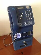 VTC PAYPHONE Soldiers Point Port Stephens Area Preview