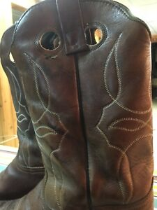 Ladies Durango cowboy boots for sale