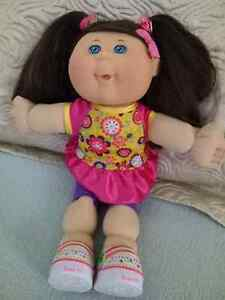 Cabbage Patch Kid Doll - Twinkle Toes Mindarie Wanneroo Area Preview