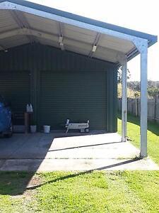 Storage for Caravan / Boat / Horsefloat Barnsley Lake Macquarie Area Preview