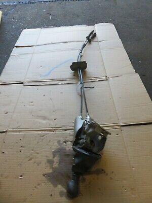 VAUXHALL VIVARO RENAULT TRAFFIC 6 SPEED GEAR SELECTOR & CABLES  2011 2.0 CDTI