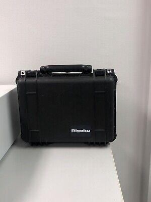 Rigaku Xantus-mini Handheld Raman Analyzer 1064nm Spectrometer- Used