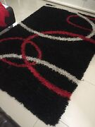 Shaggy rugs  Berala Auburn Area Preview
