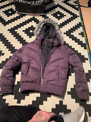 Womans Size Xs Vans Jacket