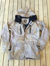 Quiksilver Dreaming Mens snowboard Jacket - Size Large Duncraig Joondalup Area Preview