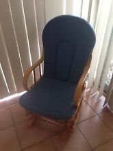 Rocking chair/ nursing chair Highland Park Gold Coast City Preview
